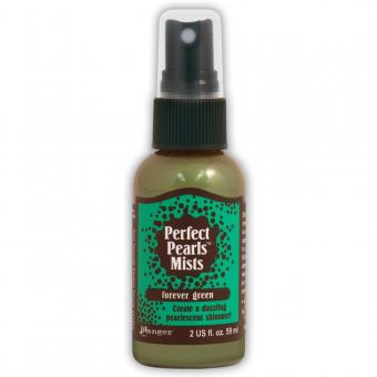 Perfect Pearls Mist - Forever Green