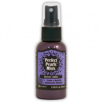Perfect Pearls Mist - Forever Violet
