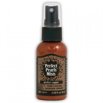 Perfect Pearls Mist - Perfect Copper