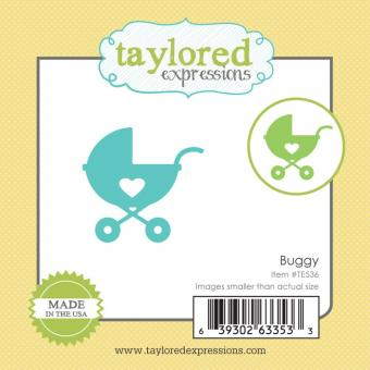 Taylored Expressions - Buggy