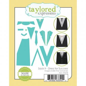 Taylored Expressions  - Dress For Success