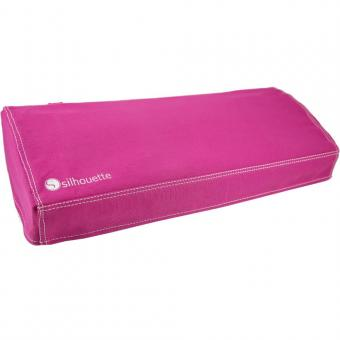 Silhouette Cameo 3 Dust Cover - Pink