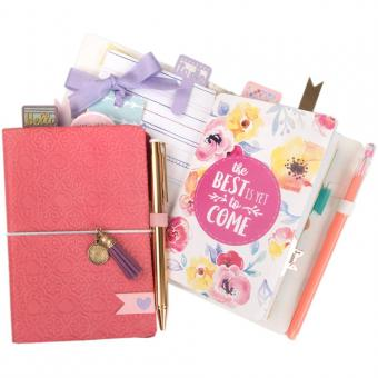 Sizzix Bigz Large Die - Pocket Traveler's Notebook