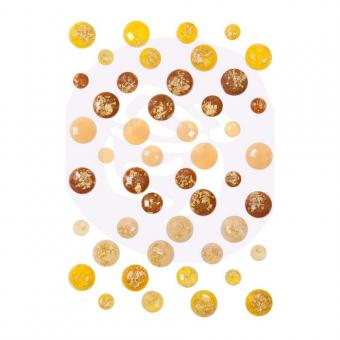 Prima Marketing - Autumn Sunset Say It In Crystals