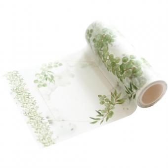 Pinkfresh Studio Washi Tape - Eucalyptus Fantasy