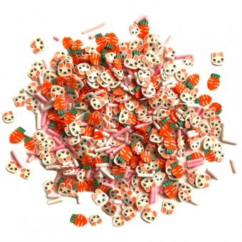 Buttons Galore Sprinkletz Embellishments - Bunny Trail