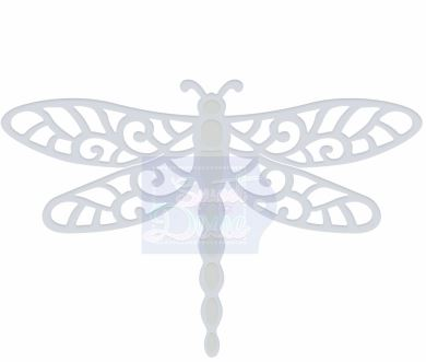 Sweet Dixie -Delicate Dragonfly