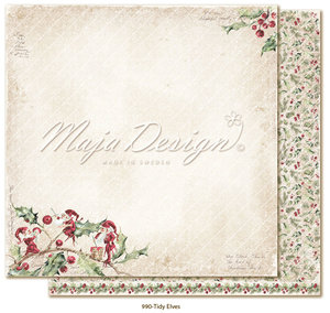 Maja Design - Christmas Season - Tidy Elves