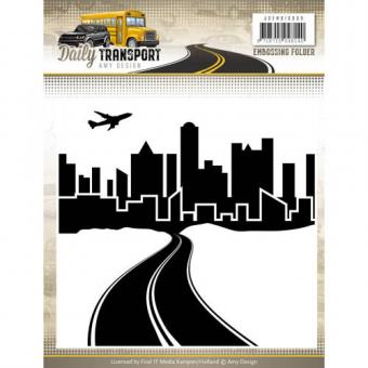 Find IT - Amy Design - Daily Transport