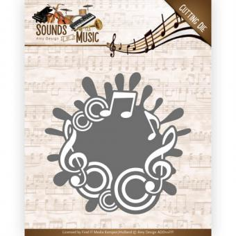 Amy Design - Sounds of Music - Music Label