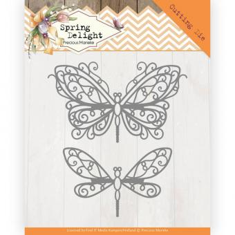 Spring Delight - Spring Butterfly