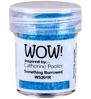 Wow! Embossing Glitters - Something Borrowed