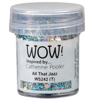 Wow! Embossing Glitters - All That Jazz
