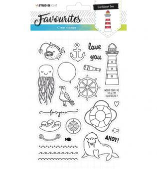 Stamp Favourites nr. 385