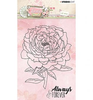 Stamp, Lovely Moments nr.386