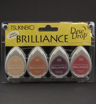 Brilliance Drew Drop - Painters Palette