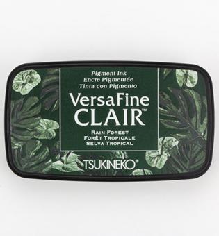 VersaFine Clair Medium - Rain Forest