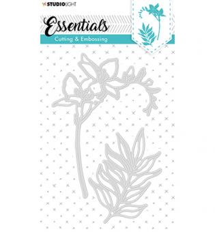 Studio Light Cutting and Embossing Die, Essentials nr 260