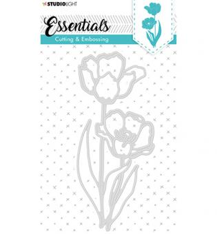 Studio Light Cutting and Embossing Die, Essentials nr 261