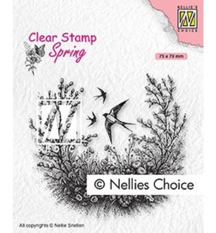Nellies Choice - Spring is in the air