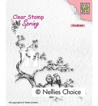 Nellies Choice - Spring lovers