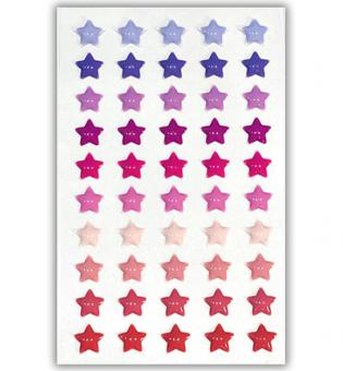 Pure & Simple - Stars, Berrylicious