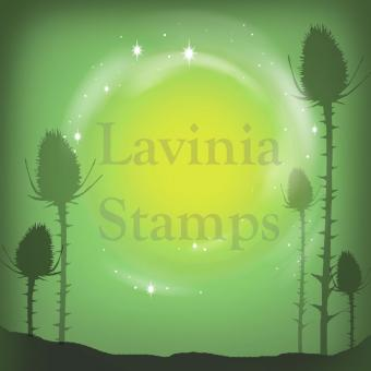Lavinia Stamps - Autumn Equinox