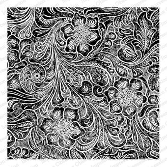Cover-a-Card - Tooled Leather