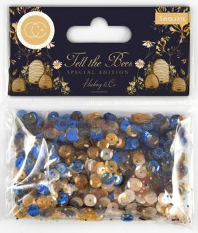 Craft Consortium Tell the Bees Special Edition Sequins