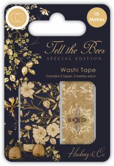 Craft Consortium Tell the Bees Special Edition Washi Tape