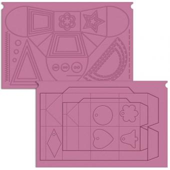 Sweet Treats Ultimate Pro Embossing Board