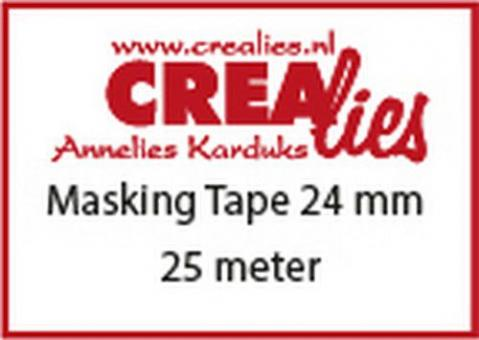 Crealies Basis Masking tape