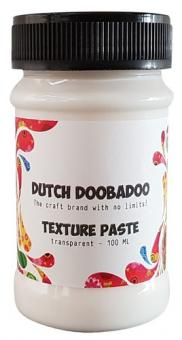 Dutch Doobadoo Dutch Structure Paste Transparent