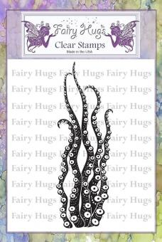 Fairy Hugs Stamps - Tentacles