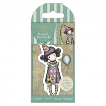 Gorjuss Collectable - No.69 Pierrot