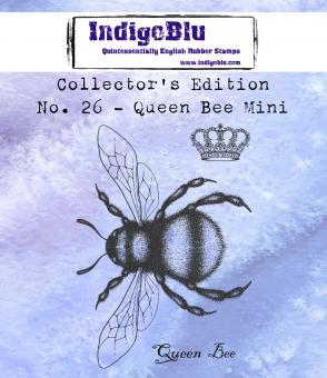 IndigoBlu Collector's No. 26 Queen Bee Mini