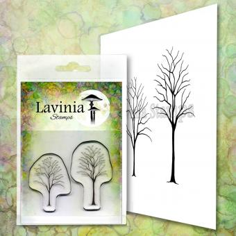 Lavinia Stamps - Small Trees