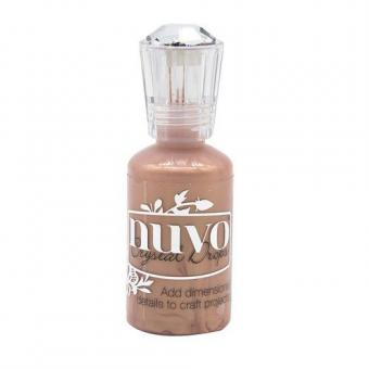 Nuvo Crystal Drops - Heritage Rose