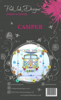 Pink Ink Designs - Camper