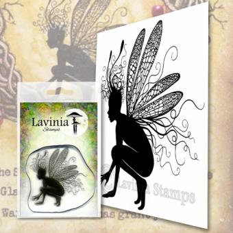 Lavinia Stamps - Oona