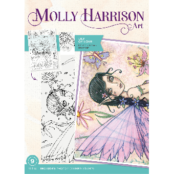 Molly Harrison - Lily of Love