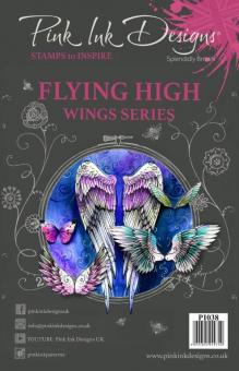 Pink Ink Designs - Flying High