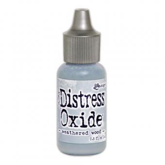 Tim Holtz Distress Oxides Reinkers -Weathered Wood