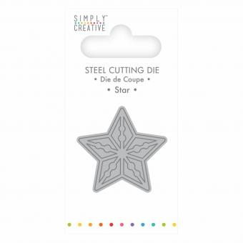 Simply Creative Star Die