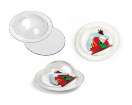 Sizzix Dimensional Domes