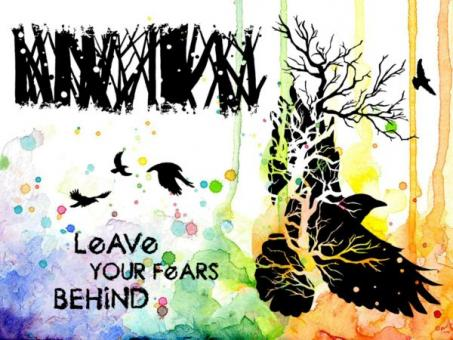 Visible Image - Leave Your Fears