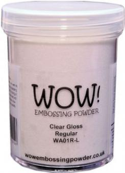 WOW! - Clear Gloss