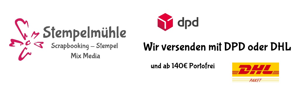 Banner DPD DHL